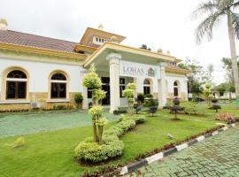 Hotel Photo: Lohas Wellness Village