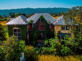 Hotel Photo: Seclude Palampur