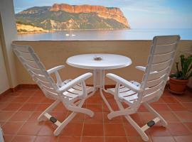 Hotel photo: Résidence Week-end Cassis