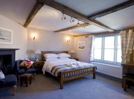 Hotel Photo: The Corner House Canterbury