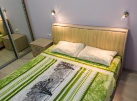 A picture of the hotel: Gagarina avenue apartment