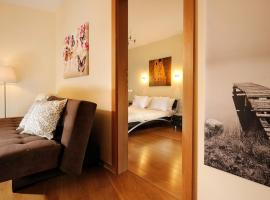 Hotel photo: City For You Apartment, Kraków