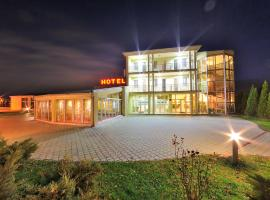 Hotel Photo: Hotel Hamburg Smederevo