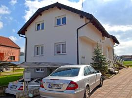 A picture of the hotel: Holiday home Mihaljevic