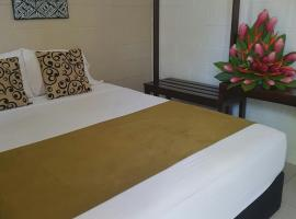 A picture of the hotel: Apia Central Hotel Samoa