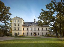 Chateau Mcely Mcely Czech Republic