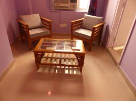 Mykonos Guest House And Spa New Delhi India