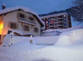 Hotel Photo: Relais Mont Jura Adults Only