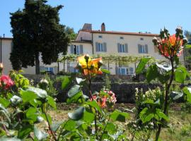 Hotel Photo: Podere Riparbella