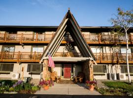 Hotel Photo: The Inn at Steamboat