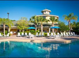 Hotel Photo: Caribe Cove Resort by Wyndham Vacation Rentals