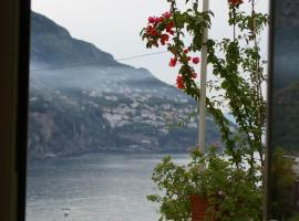Hotel photo: B&B Venus Inn Positano