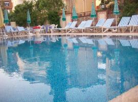 Moonlight Hotel Alanya Turkey