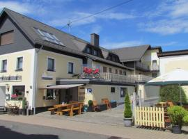 Hotel Photo: Hotel & Restaurant Hüllen