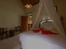 Hotel Photo: Made Homestay