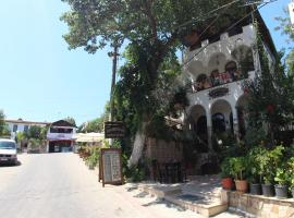 Hotel photo: Boomerang Guest House