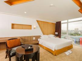 A picture of the hotel: The Link 78 Mandalay Boutique Hotel