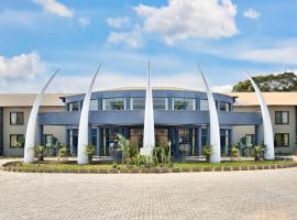 Hotel Photo: Protea Hotel by Marriott Ndola