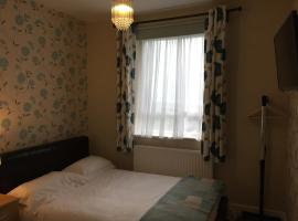 Hotel Photo: The Beaumont House Guest House