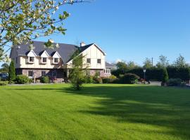 Hotel Photo: Cloghan Lodge