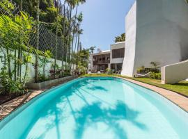 Hotel Photo: Les Jardins de Rio Boutique Hotel