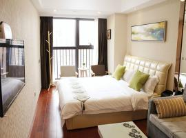 A picture of the hotel: Shenzhen Galaxy Time Apartment