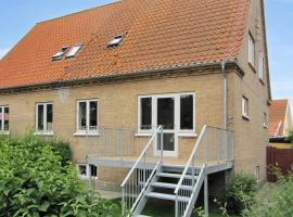 Hotel Photo: Holiday home Skagen 595 with Terrace