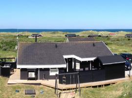 Hotel photo: Holiday home Klitmarken C- 2311