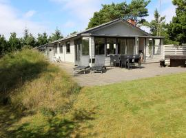Hotel Photo: Holiday home Bjergbovej F- 434