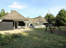 Hotel Photo: Holiday home Per C- 3463