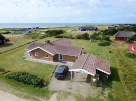 Hotel Photo: Holiday home Lille C- 2703