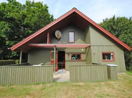 Hotel Photo: Holiday home Bork A- 613