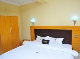Hotel Photo: Peemos Place Warri