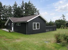 Hotel Photo: Holiday home Bisonvej C- 431