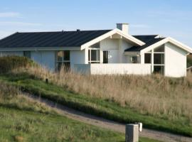 Hotel Photo: Holiday home Odden A- 3285