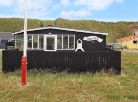 Hotel Photo: Holiday home Bjerghuse D- 448
