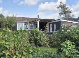 Hotel Photo: Holiday home Banedæmningen D- 328