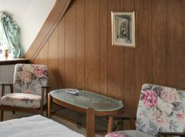 Hotel Photo: Holiday home Hovedgaden E- 1873