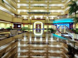 A picture of the hotel: Embassy Suites Laredo