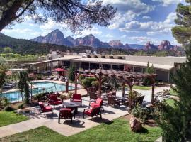 Hotel Photo: Arabella Hotel Sedona