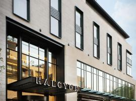 A picture of the hotel: Halcyon - A Hotel in Cherry Creek
