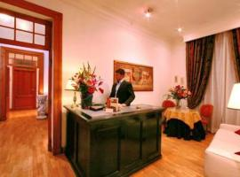 Hotel Photo: Locanda Del Fante