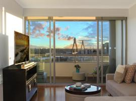 Foto do Hotel: Sydney Harbour Penthouse Getaway