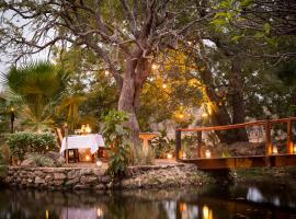 Klaserie River Safari Lodge Hoedspruit South Africa