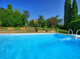 Hotel Photo: Holiday Home Casale Giulio
