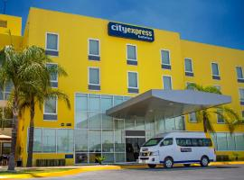 Hotel Photo: City Express Tepotzotlán