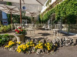Hotel Photo: Hostellerie De Bretonniere