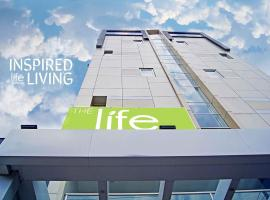 The Life Hotels City Center Сурабая Індонезія
