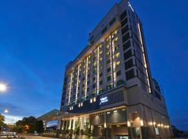 Hotel Photo: The Pure Hotel Sungai Petani
