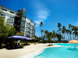 Hotel Photo: Solea Seaview Resort